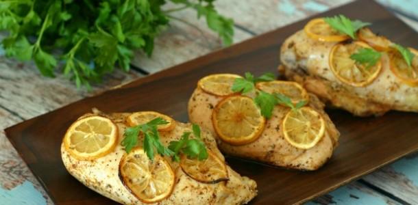 10 Delicious Chicken Breast Recipes   Brit + Co.