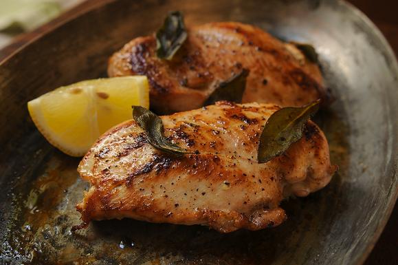 10 Delicious Chicken Breast Recipes | Brit + Co.