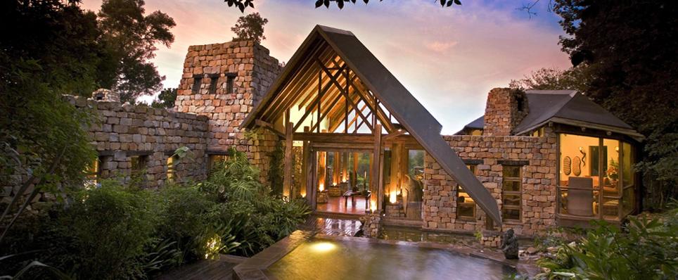 10 Amazing Tree House Hotels Brit Co