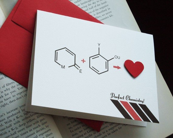 Geek Out This Valentineu0027s ...